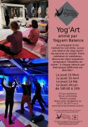 Flyer yog art 2020